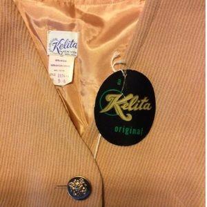 Kelita Original Dresses - Kelita Original Vintage Wool Dress